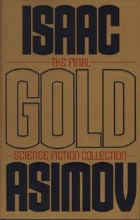 image of Gold: The Final Science Fiction Collection