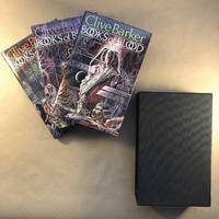 image of Books of Blood: Vols 4-6
