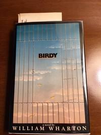 BIRDY. A Novel