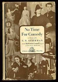 New York: Random House, 1939. Hardcover. Fine/Very Good. First edition. A modest stain on the front ...