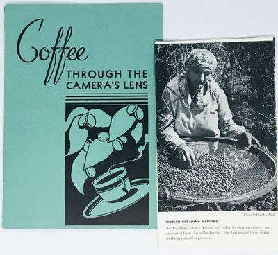 Coffee Through the Camera's Lens