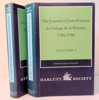 London: The Hakluyt Society - Cambridge University Press, 1994. First Edition. Near Fine/Near Fine. ...