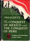 image of History of the Conquest of Mexico and History of the Conquest of Peru