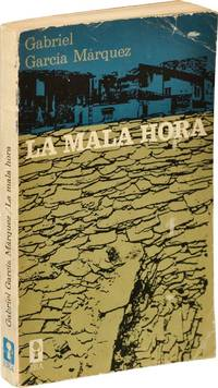 image of La mala hora [In Evil Hour] (First Mexican Edition)
