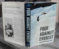 Four Against Everest -- SIGNED FIRST PRINTING
