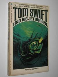 image of Tom Swift and His Jetmarine