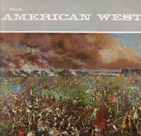 The American West May 1968, Vol.5, No.3 The Republic of Texas (Special  Issue)