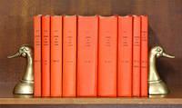 Journal of Legislation University of Notre Dame. Vols.1-16 (1974-1990)