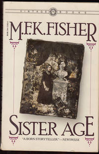 image of Sister Age (SIGNED)