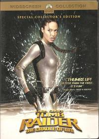Lara Croft: Tomb Raider - The Cradle of Life (Widescreen Special Collector's Edition)