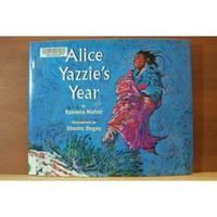 ALICE YAZZIE'S YEAR