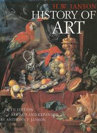 History of Art Revised and Expanded