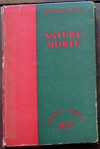 Nature Morte (Original Title: The Accomplice)