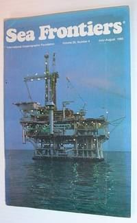 Sea Frontiers - Vol.26. No. 4 - July/August 1980