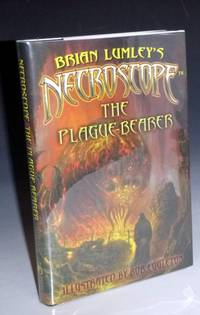 Necroscope, The plague-Bearer (limited and signed)