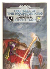 image of THE HALL OF THE MOUNTAIN KING: VOLUME ONE OF AVARYAN RISING