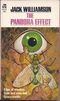 THE PANDORA EFFECT