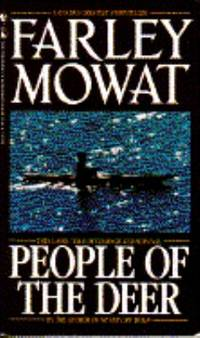 People of the Deer by Farley Mowat - Paperback - 1984 - from ThriftBooks and Biblio.co.uk