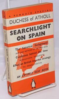 Searchlight on Spain