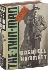 image of The Thin Man (First Edition, green jacket variant)