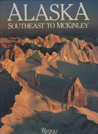 Alaska : Southeast to McKinley by  Sven-Olof Lindblad  Lisa Tysen - Hardcover - June 1986 - from OLD COLORADO CITY BOOKS and Biblio.com