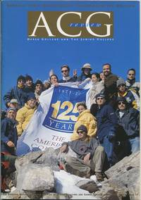 image of ACG Review: December 2001, Issue 27