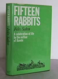 Fifteen Rabbits