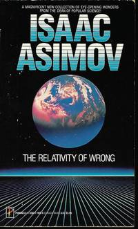 image of THE RELATIVITY OF WRONG