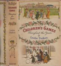 Children's Games Through the Years.