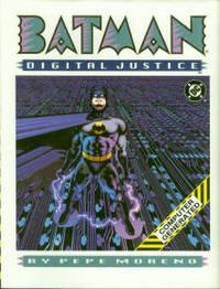 image of Batman: Digital Justice
