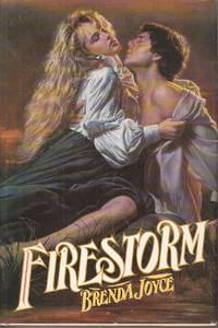 image of Firestorm