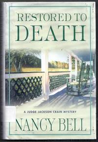 image of Restored to Death. A Judge Jackson Crain Mystery