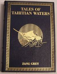 image of Tales of Tahitian Waters