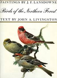 image of Birds of the Northern Forest