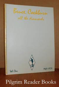 All the Diamonds, Volume One, 1969-1979.