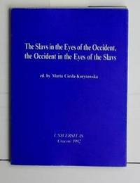 image of The Slavs in the Eyes of the Occident