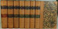 LIVES OF THE QUEENS OF ENGLAND From the Norman Conquest. 7 Volumes of 8