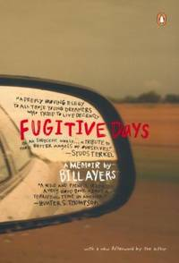 image of Fugitive Days : A Memoir