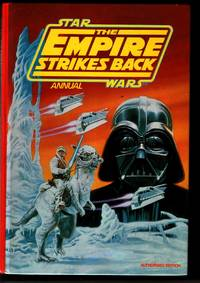 Star Wars; The Empire Strikes Back Annual