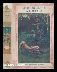 Children of Africa / by James B. Baird