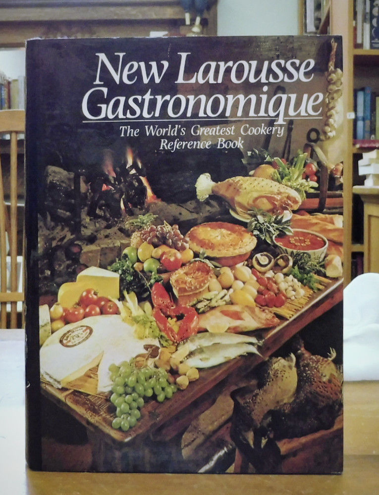 9780600365457 New Larousse Gastronomique The Worlds Greatest