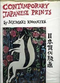 CONTEMPORARY JAPANESE PRINTS
