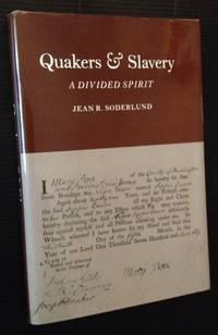 Quakers & Slavery