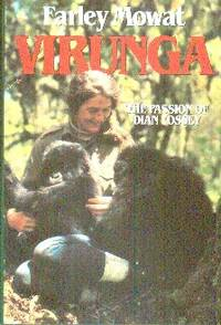 image of Virunga. The Passion of Dian Fossey