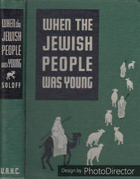 When the Jewish People Was Young