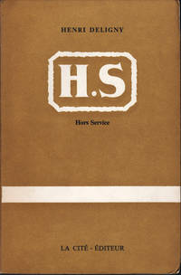 H.S., hors Service