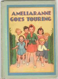 Ameliaranne Goes Touring