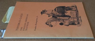 1988. Saddle-stitched. Octavo; G+; Paperback; Spine, staple binding; Cover is orange with black prin...