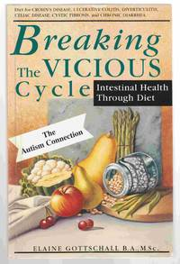 Breaking the Vicious Cycle  Intestinal Health Through Diet
