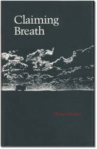 image of Claiming Breath.